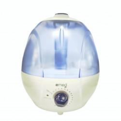 ΜΟΒΙΑΚ CARE EMED υγραντήρας υπερήχων SC6202 Ultrasonic Humidifier Cool Mist 2.4 lt