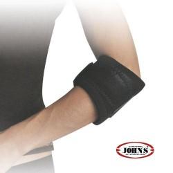 Δέστρα Επικονδυλίτιδας Wrap Around Black Line 120172 JOHN'S