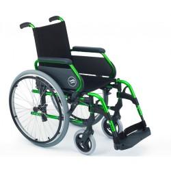 Sunrise Medical αναπηρικο αμαξιδιο Breezy 300 - Τροχοί 24 ιντσών / Πλάτος καθίσματος 46cm