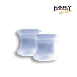 Διαχωριστικό Δαχτύλων Σιλικόνης Easy Step Foot Care 17210 (Τεμάχιο)