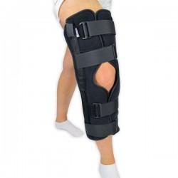 """Νάρθηκας Ακινητοποίησης Γόνατος """"Knee Immobilizer"""" 31 Εκ  K/8004 Ortholand"""