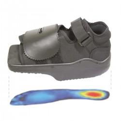 """Υπόδημα Μετεγχειρητικό """"Ortho Wedge Heel"""" Vita Orthopaedics 06-2-078"""