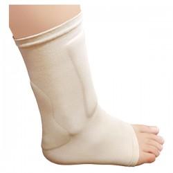 Κάλτσα Κνήμης-Αχίλλειου Με Επίθεμα Gel Vita Orthopaedics 07-2-034
