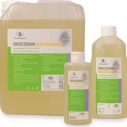 Σαπούνι Καθαριστικό Με Χαμομήλι Για Ευαίσθητη Επιδερμίδα Descosan Kamillenduft - 100ml