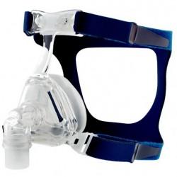 Ρινική μάσκα σιλικόνης SEFAM