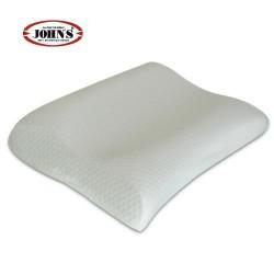 Ανατομικό Μαξιλάρι Ύπνου Memory Foam High Neck 11711 JOHN'S
