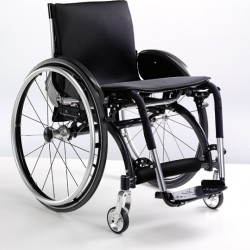 Αναπηρικό Αμαξίδιο 12.70N 4Life - Πλάτος Καθίσματος 46cm
