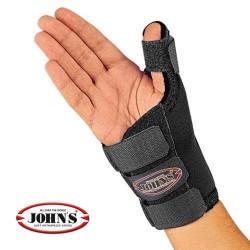 Επικάρπιο Με Αντίχειρα Spika Neoprene 120105 JOHN'S