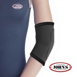 Αγκώνας Με Ενίσχυση Neoprene 120181 JOHN'S