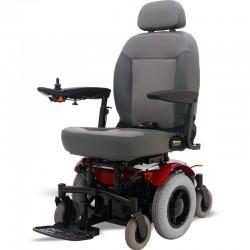 Αμαξίδιο Ηλεκτροκίνητο Avidi Για Κίνηση Σε Όλους Τους Τύπους Εδάφους