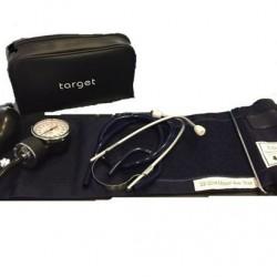 Αναλογικό Πιεσόμετρο με Ακουστικά Target 001