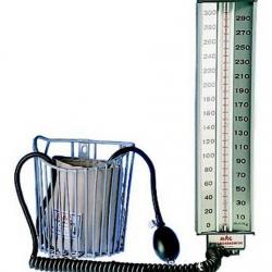 Πιεσόμετρο  Τοίχου Υδραργυρικό ΜΑC506