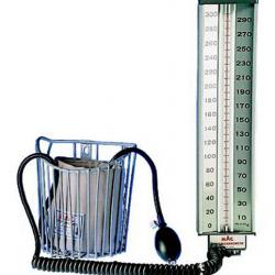 Πιεσόμετρο Τοίχου Υδραργυρικό ΜΑC507