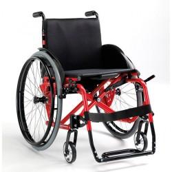 Αναπηρικό Αμαξίδιο Vassilli 17.70N Evolution Activa Compact - Πλάτος Καθίσματος 46εκ