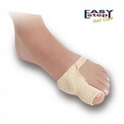 Βοήθημα Υποστήριξης Για Κότσι Gel Hallux Valgus Support 17218 Easy Step Foot Care (τεμάχιο)