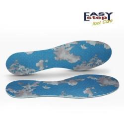 Πάτοι Αποσμητικοί Clouds 17232 Easy Step Foot Care