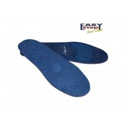 Πάτοι Ανατομικοί Με Κάλυμμα Microfiber 17262 Easy Step Foot Care (ζευγάρι)