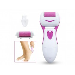 Callous Remover Ηλεκτρική Λίμα Ποδιών De Luxe Easy Step Foot Care 17355