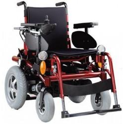 Ηλεκτροκίνητο Αναπηρικό Αμαξίδιο Space 19.98N