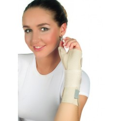 Medical Brace Νάρθηκας Καρπού MB/SPICA Αριστερό