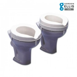 Ανυψωτικό WC Derby Ύψους 10εκ. 215522 Gordon Ellis & Co