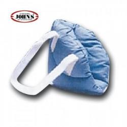 Μαξιλάρι Κατάκλισης Πτέρνας / Αγκώνα Με Σιλικόνη 216410 JOHN'S