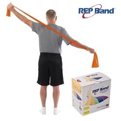 Λάστιχο Γυμναστικής Rep Band (45m) Level 1 Peach 233010 JOHN'S