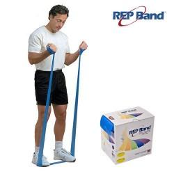 Λάστιχο Γυμναστικής Rep Band (45m) Level 4 Blue 233013 JOHN'S