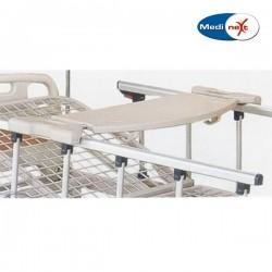 Τραπεζάκι Πλαστικό για Κρεβάτι 241573 Medinext