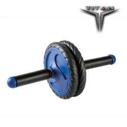 TITAN Ρόδα Γυμναστικής 26139 Φ16,5cm