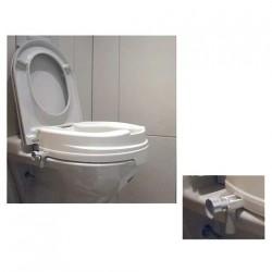 Ανυψωτικό WC Relax Basic Ύψους 10εκ. 288160