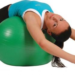 MSD Μπάλα Γυμναστικής Mambo AB Gym Ball 65 cm AC-3260