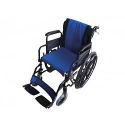 Αναπηρικό Αμαξίδιο Σειρά Golden, Μπλε-Μαύρο