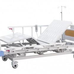 Νοσοκομειακή Κλίνη Ηλεκτροκίνητη Πολύσπαστη