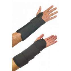 Ελαστικός Νάρθηκας Καρπού Αντιβραχίου Μήκους 25 Εκ. Ortholand Formfit Wrist 25