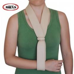 Collar n' Cuff Ιμάντας Ανάρτησης Χειρός 2x6μ 15080 JOHN'S