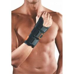 Ελαστικός Νάρθηκας Καρπού Αεριζόμενος Μήκους 20 Εκ. Ortholand Polfit Wrist 19 Αριστερό