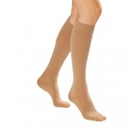 Κάλτσα Κάτω Γόνατος Με Κλειστά Δάχτυλα Class ΙI 22-33 MmHg 6330 Anatomic Line