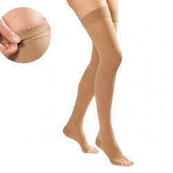 Κάλτσα Ριζομηρίου Με Ανοιχτά Δάχτυλα Class ΙI 22-33 MmHg 6335 Anatomic Line