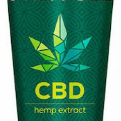 Herbamedicus Swiss Gel Hemp Extract CBD Cooling Ψυκτική Κρέμα 200ml