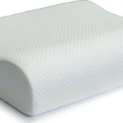 Μαξιλάρι Ύπνου Memory Foam Ανατομικό Economy AC-732
