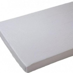 Αδιάβροχο Κάλυμμα Στρώματος Πλαστικό (μονό) AC-890