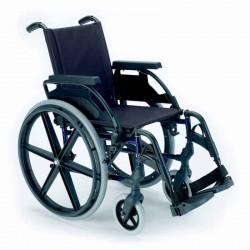"""Αναπηρικό Αμαξίδιο Ειδικού Τύπου Breezy Premium Orthostatical 12"""" & 24"""