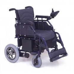 Ηλεκτροκίνητο Αναπηρικό Αμαξίδιο BeFree Poer Chair