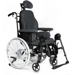 Αναπηρικό Αμαξίδιο Ειδικού Τύπου Breezy Relax 2 - 24 ιντσών - Πλάτος καθίσματος 41εκ