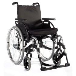 Sunrise Medical αναπηρικό Αμαξίδιο Breezy BasiX 2 - Πλάτος καθίσματος 48 εκ.