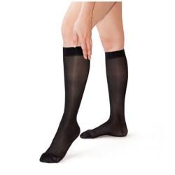 """Ελαστικές Κάλτσες Κάτω Γόνατος """"Knee High"""" B11 Ortholand 70DEN Μαύρο"""
