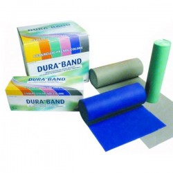 Λάστιχο γυμναστικής Dura Band Έξτρα Σκληρό