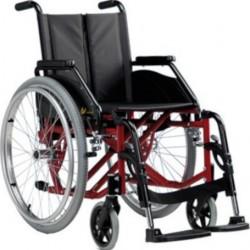Αναπηρικό Αμαξίδιο 17.60N Evolution Standard - Πλάτος Καθίσματος 46cm