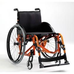 Αναπηρικό Αμαξίδιο Vassilli 17.57N Evolution Activa - Πλάτος Καθίσματος 46cm